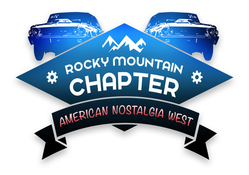 Rocky Mountain Chapter of American Nostalgia West