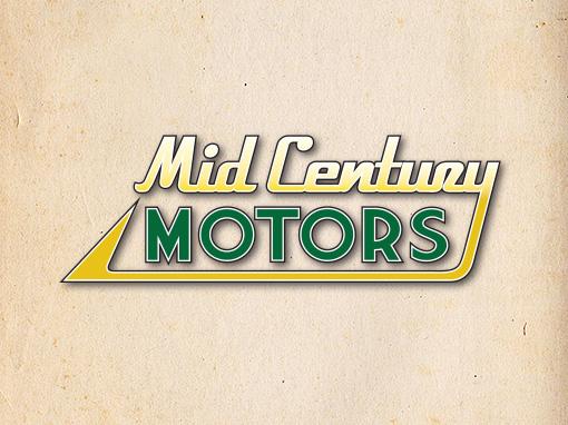Mid-Century Motors