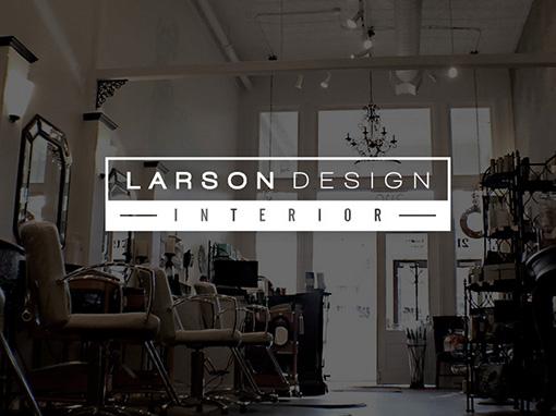 Larson Design Interior