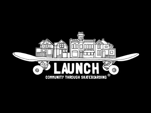 launch Skateboarding