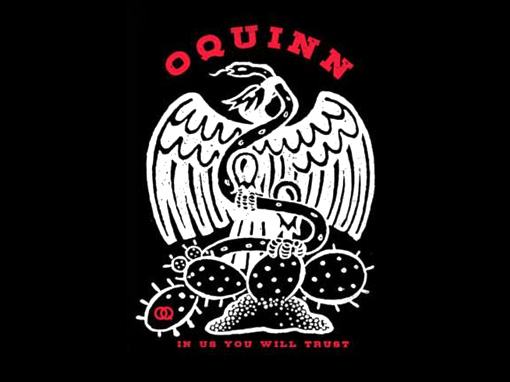 Oquinn Clothing Co