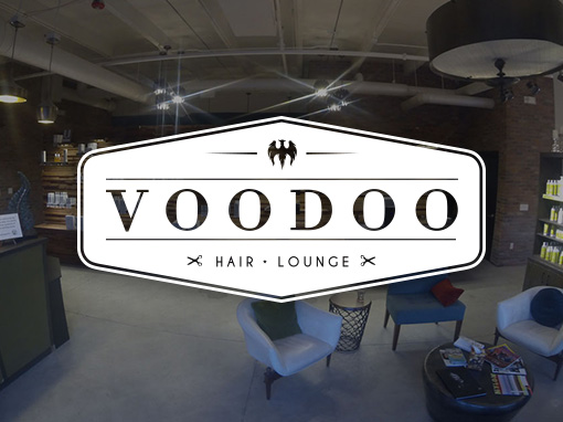 VOODOO HAIR LOUNGE